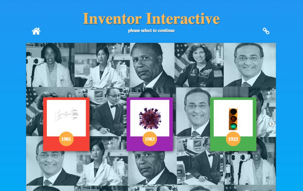 Inventor Interactive