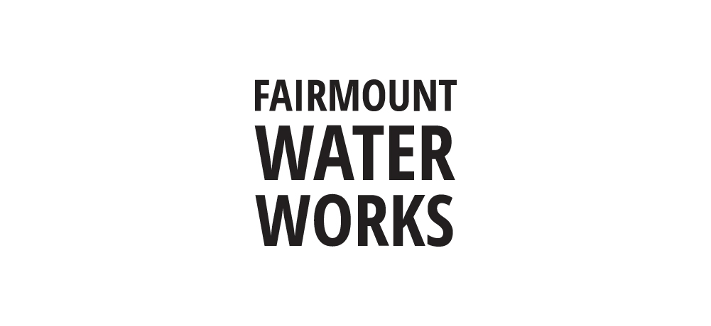 Fairmount Water Works Logo