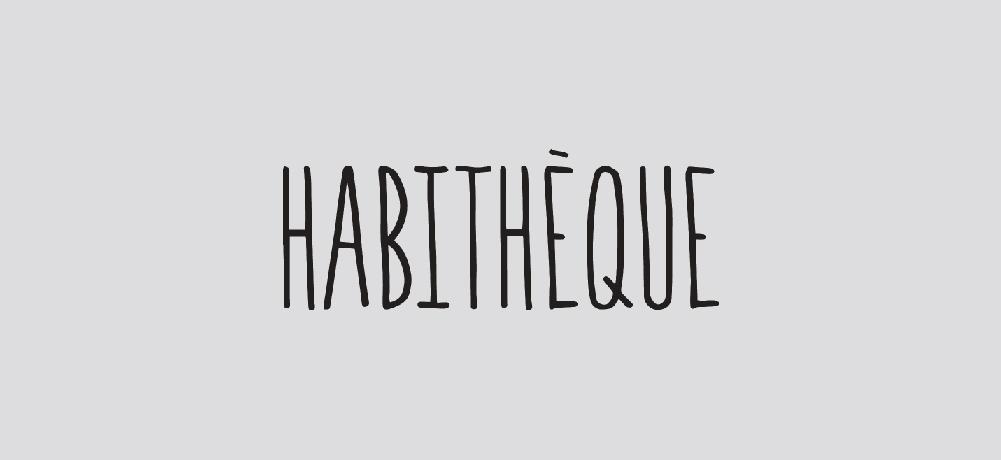 Habithèque